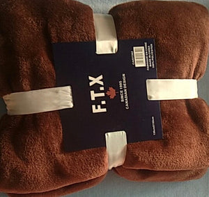 SINGLE SIDED FUN FLEECE BLANKET - FTX Clothing