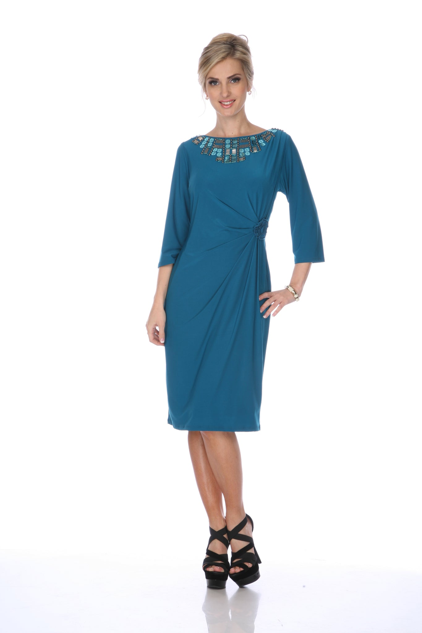 DRESS MD0525 - FTX Clothing
