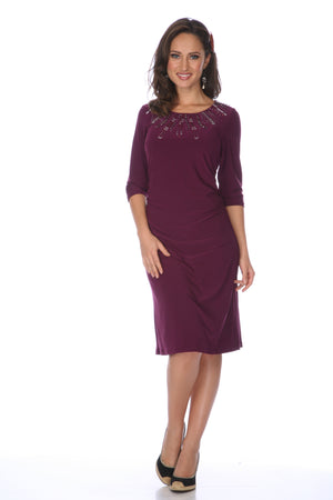 DRESS MD0715 - FTX Clothing