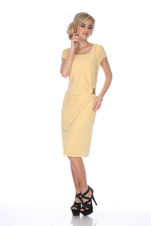 DRESS MD1118L - FTX Clothing