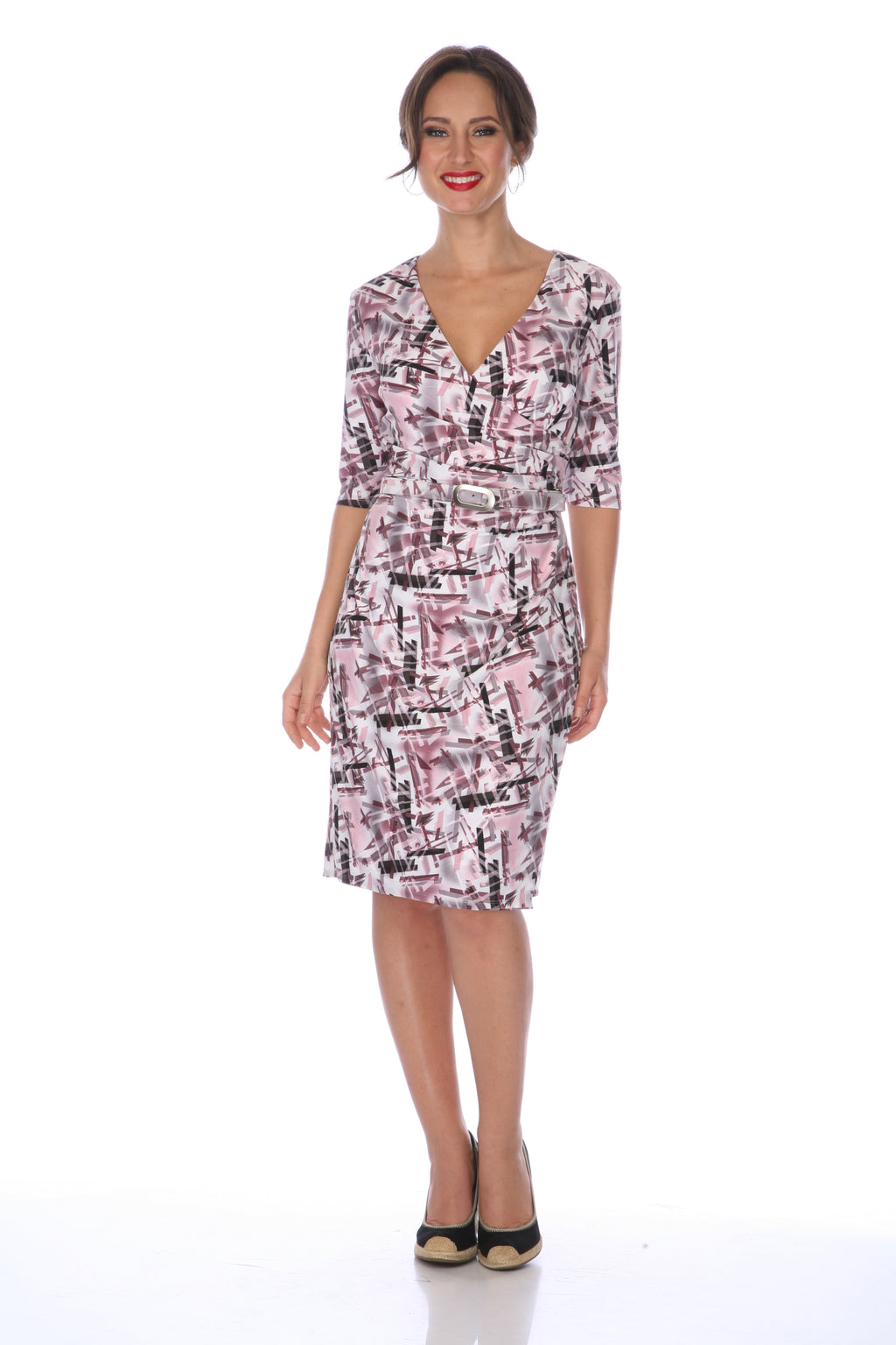 DRESS MD1121A - FTX Clothing