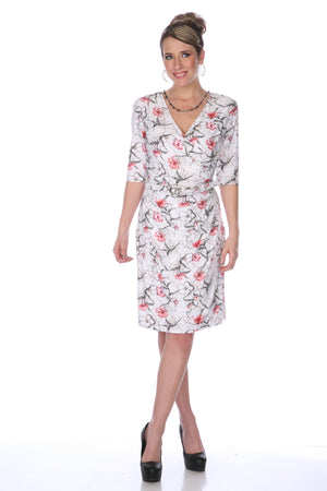 DRESS MD1121N - FTX Clothing
