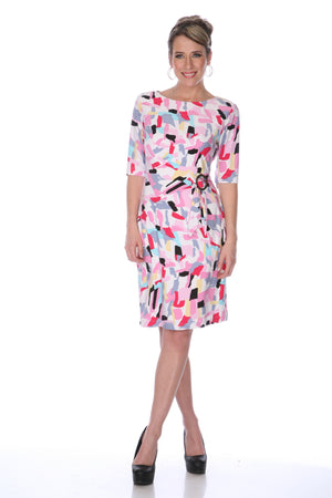 DRESS MD1126 - FTX Clothing