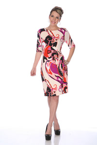DRESS MD1128 R1 - FTX Clothing