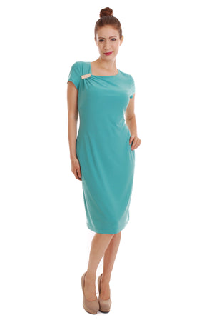 DRESS MD1305G - FTX Clothing