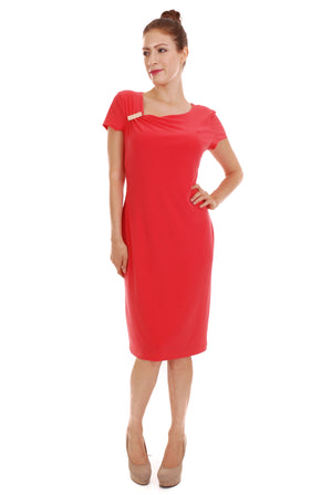 DRESS MD1305Y - FTX Clothing