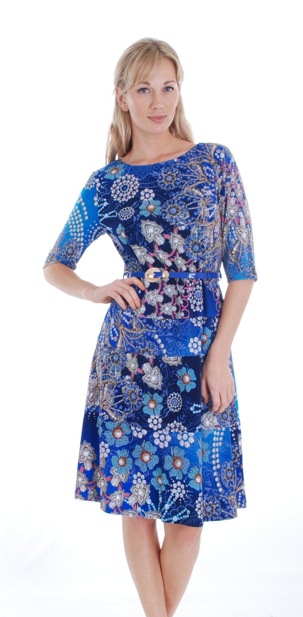 DRESS MD1844 - FTX Clothing