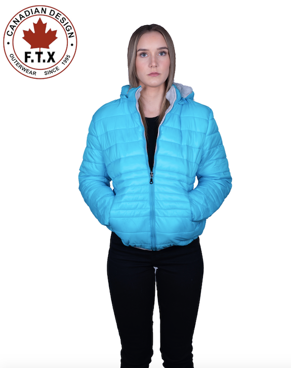 FRANCESCA - FTX Clothing