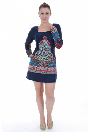 TUNIC 14-1216 - FTX Clothing