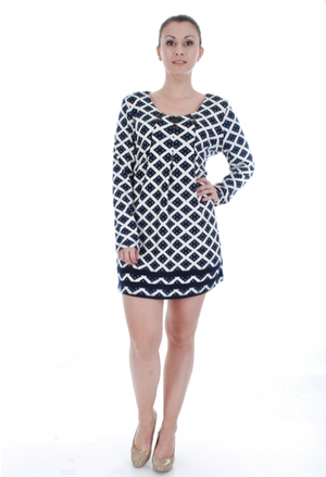 TUNIC 14-1213 - FTX Clothing