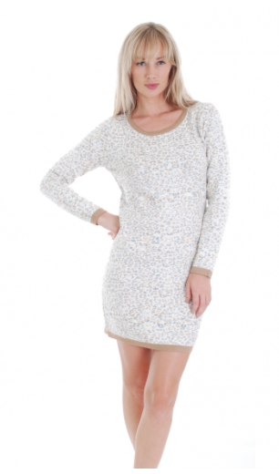 SWEATER DRESS  T12 - FTX Clothing