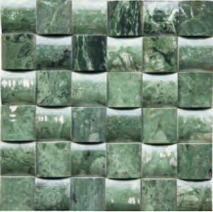 Marble mosaic MB006S2-P