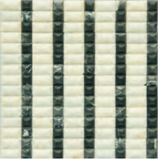 Marble mosaic MB051D