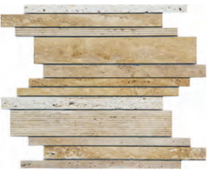 Travertine Classic MN003K2-6F