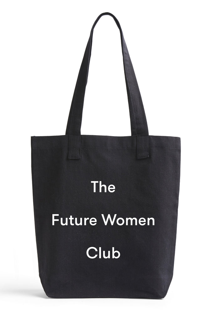 The Future Women Tote Bag