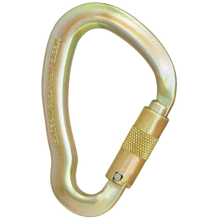 Big Dan Carabiner-Cable-ride.com