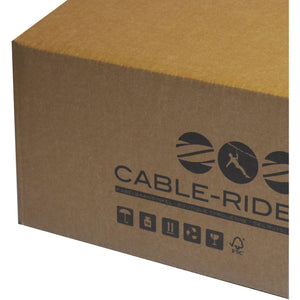 Big box cable ride-Cable-ride.com