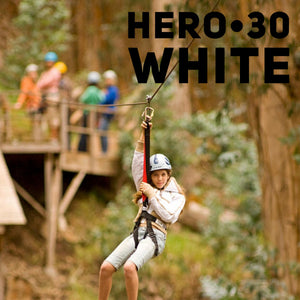Zipline kit 30 m - White-Cable-ride.com