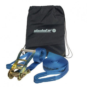 Slackline Slackstar Basic 25 m-Cable-ride.com