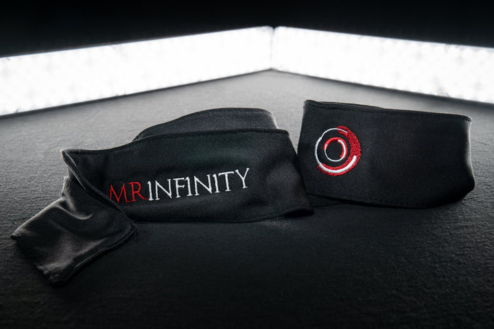Mr1nf1n1ty Dri-Fit Tie Headband
