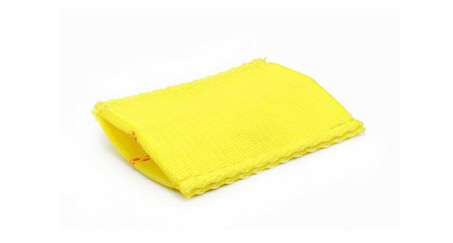 Yellow Protective Pad for Nordic Strap
