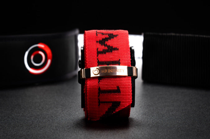 High Strength Nordic Strap 3.0 (Pro-Edition)(Limited Supply)
