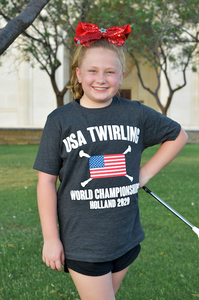 World Championships T-Shirt Youth