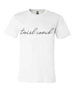 Signature Twirl Coach Shirt