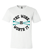 Work Twirl Tee Youth