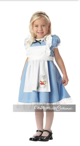 Alice - Toddler