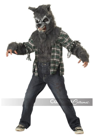 Werewolf - Child Size