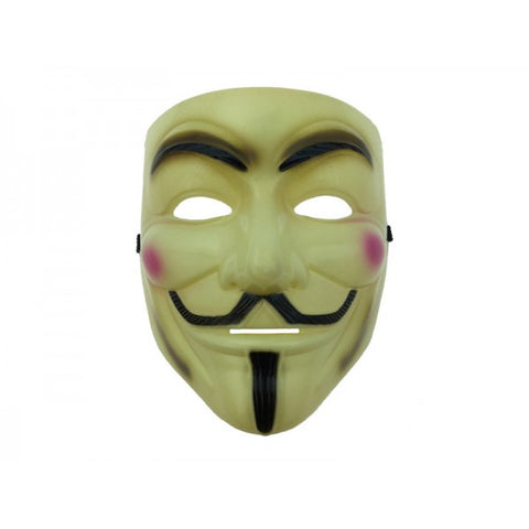 Mask - Anonymous