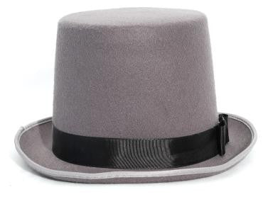 SIM Wool Top Hat