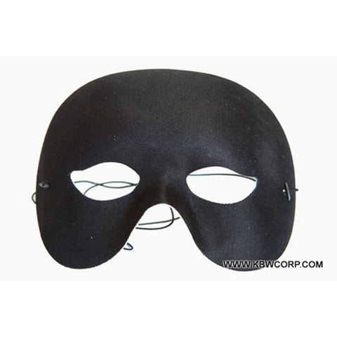 Mask - Half Face Plain