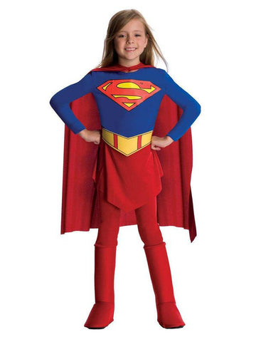 Kids - Supergirl