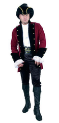 Pirate Prince Jacket