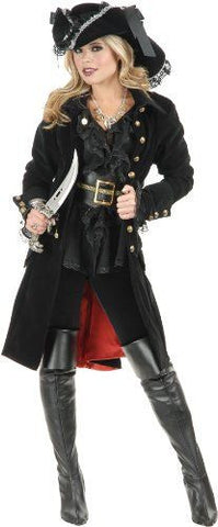 Pirate Vixen Jacket