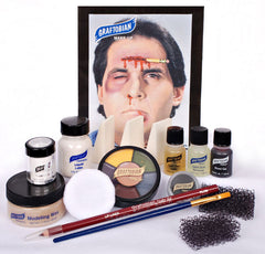 Severe Trauma Makeup Kit