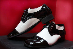 Shoes- Men's Two Tone