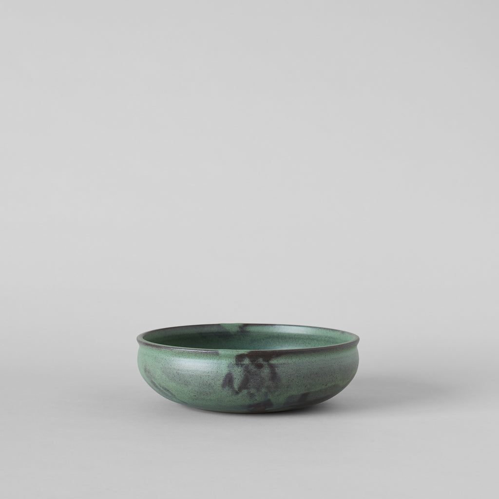 Green Centerpiece Bowl - Bloomist