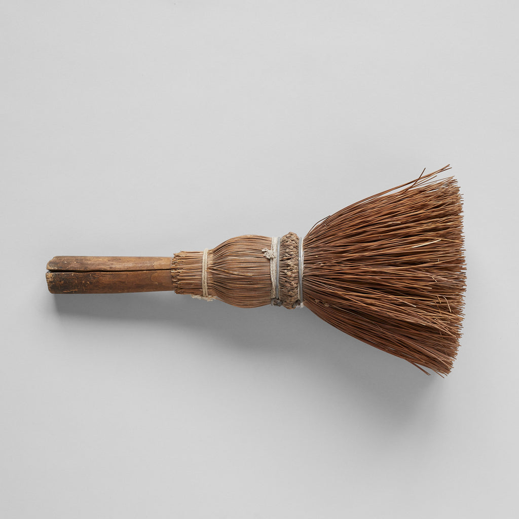 Antique Chinese Brush - Bloomist