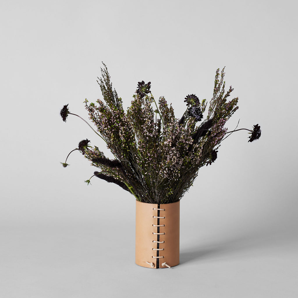 Dried Pink Heather - Bloomist