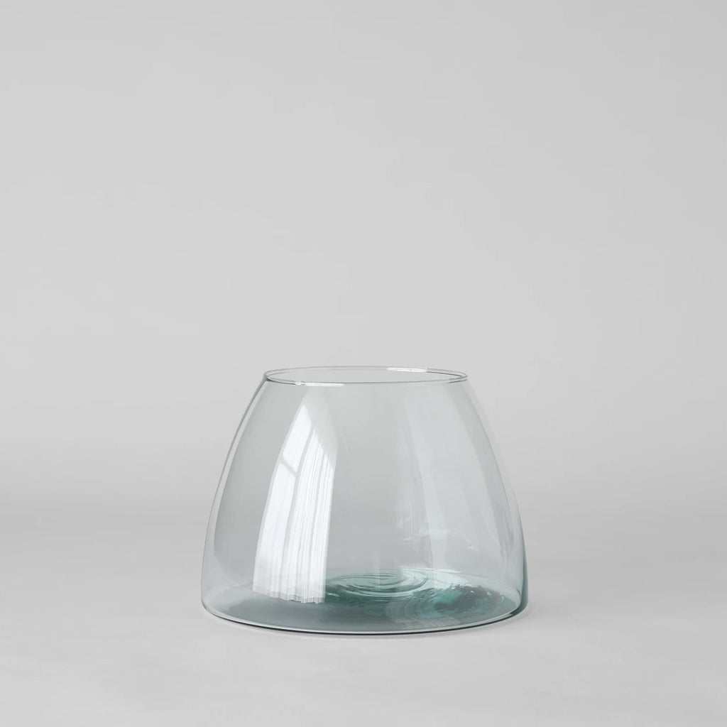 Recycled Glass Terrarium - Bloomist