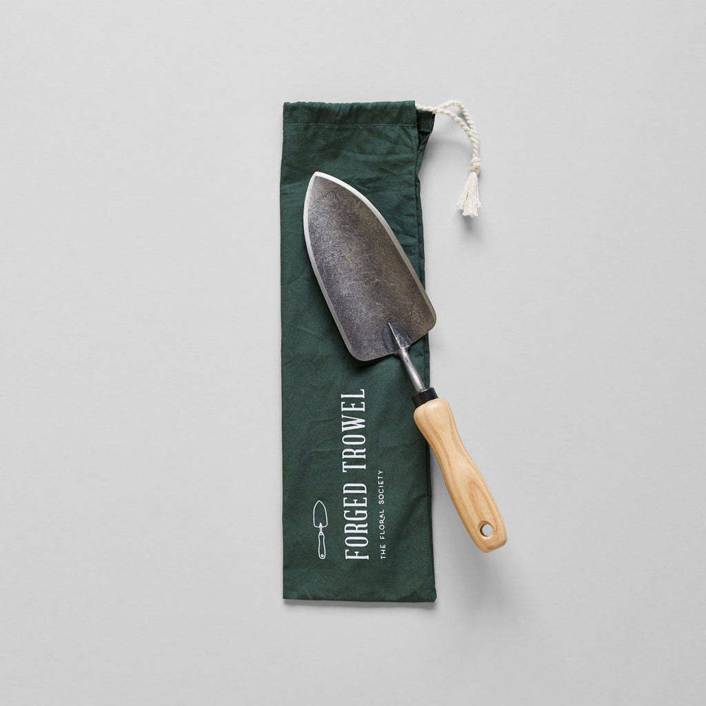 Forged Trowel - Bloomist