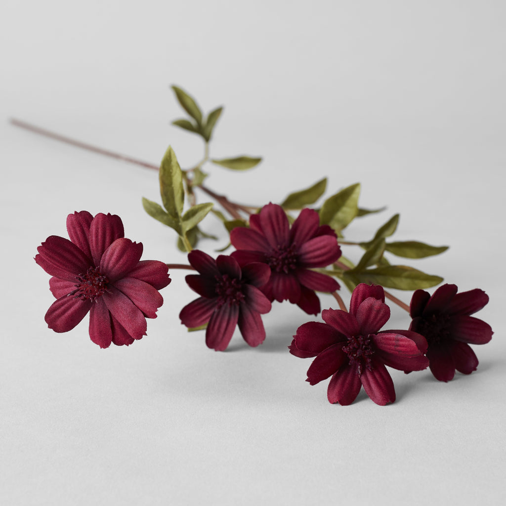 EcoFaux Dark Cosmos Stem - Bloomist