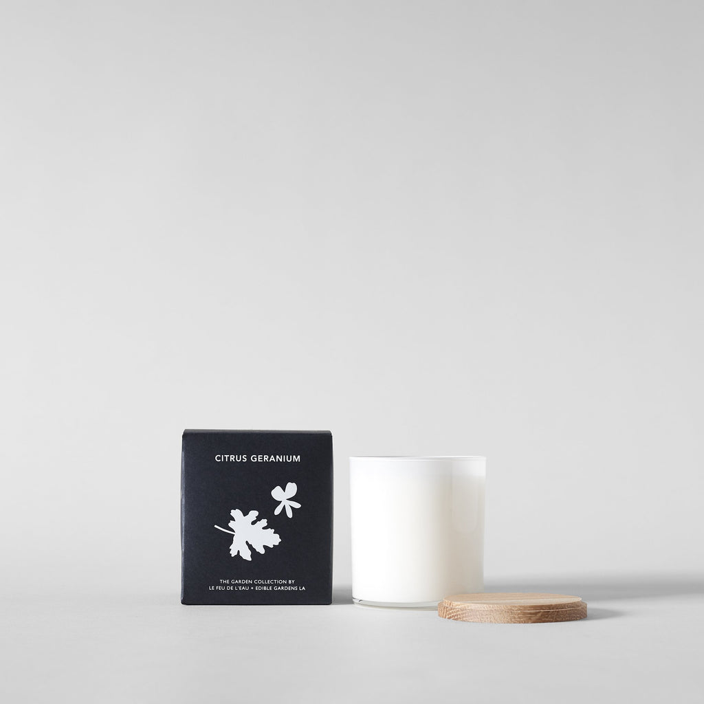 The Garden Collection Candle - Bloomist