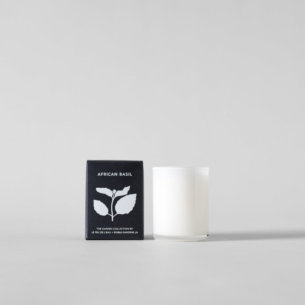 The Garden Collection Votive - Bloomist