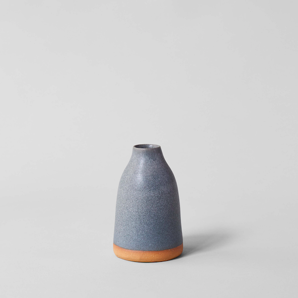 Dark Glazed Bud Vase - Bloomist