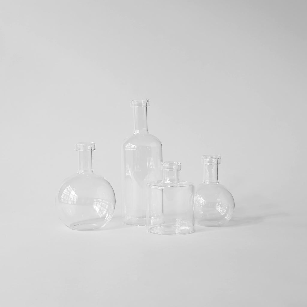 Round Bottle - Bloomist