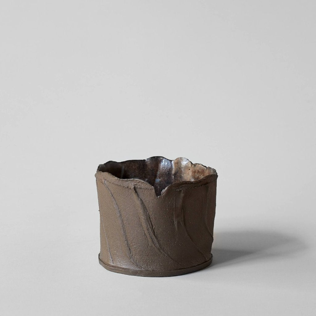 Bark Planter - Bloomist